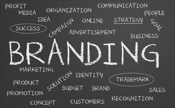 brand marketing for professional services